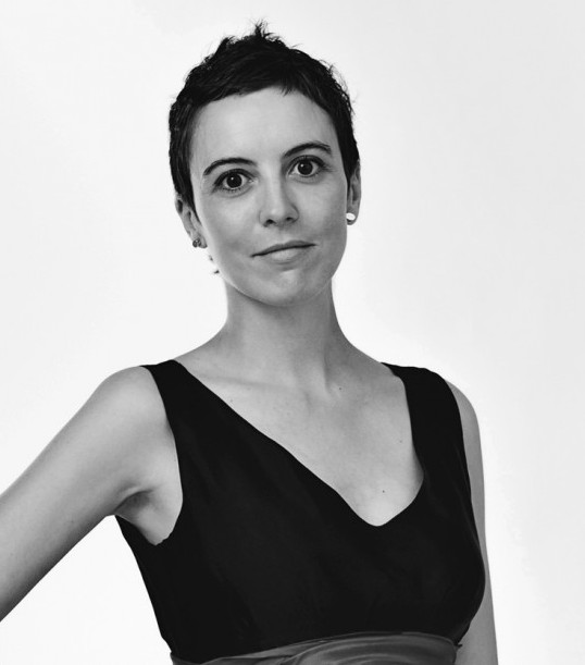 María García Yelo