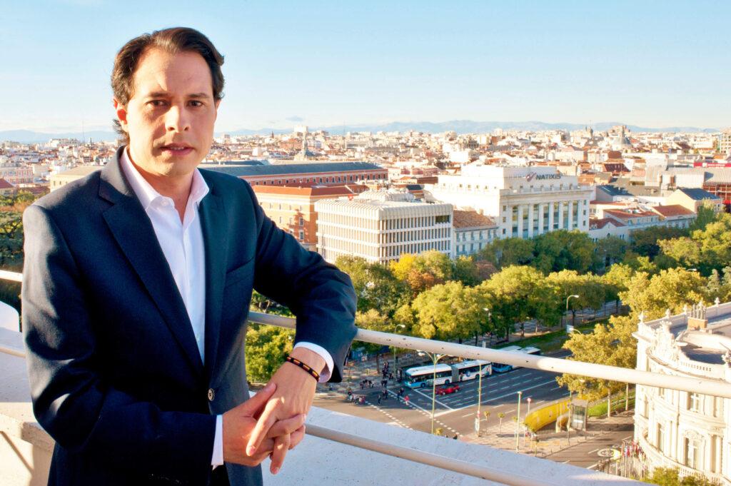 Luis Miguel Albornoz