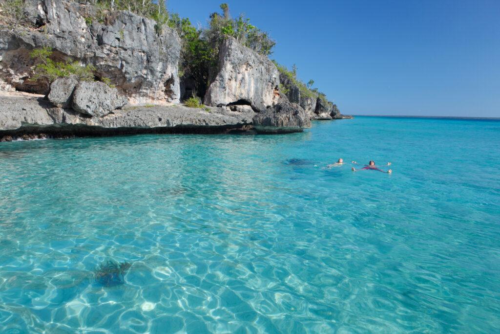 Playas de La Romana