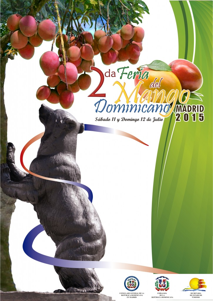 II Feria Internacional del mango dominicano