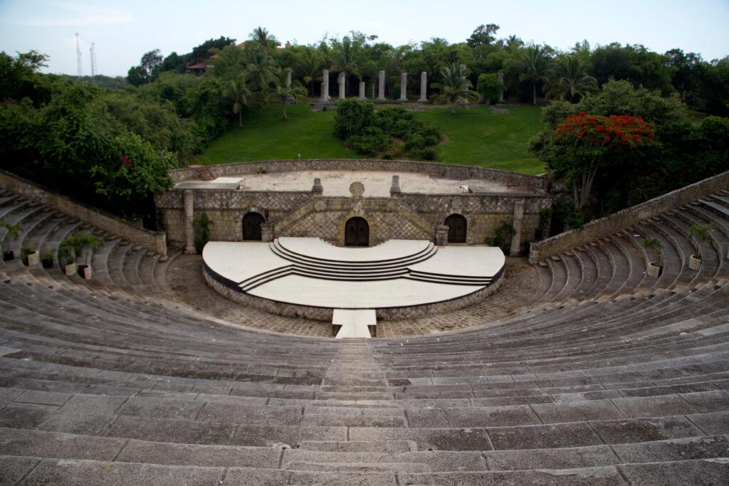 Anfiteatro Altos de Chavón
