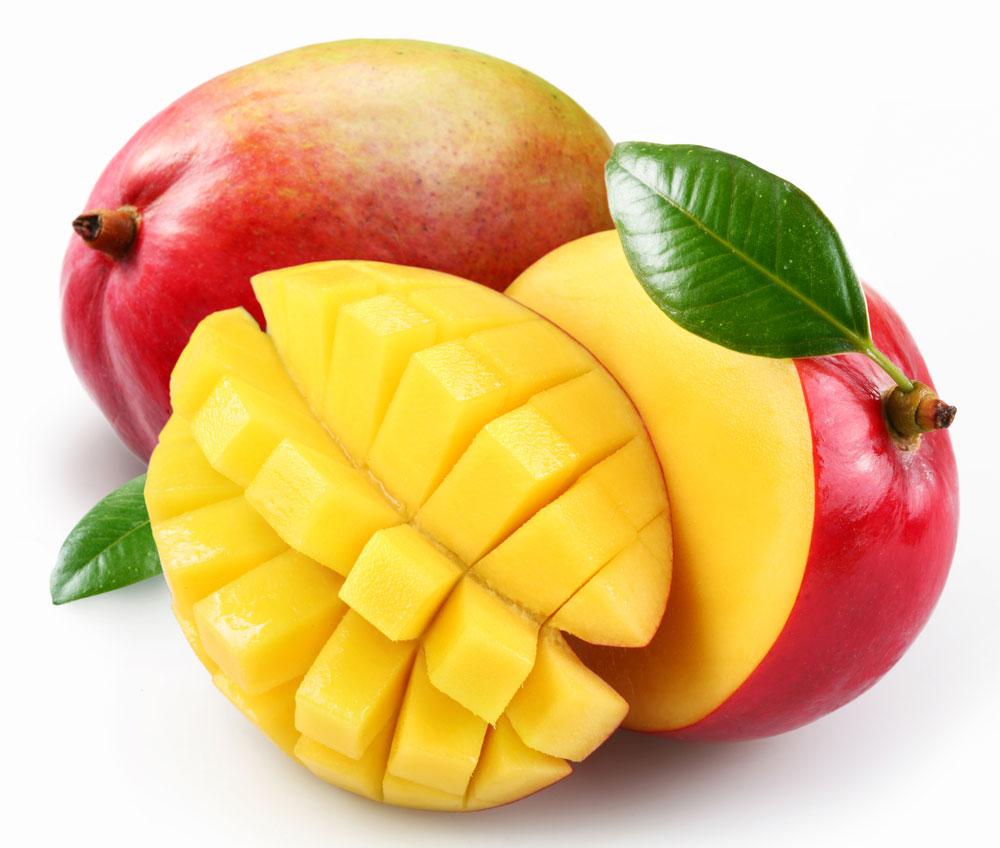 Mangos dominicanos