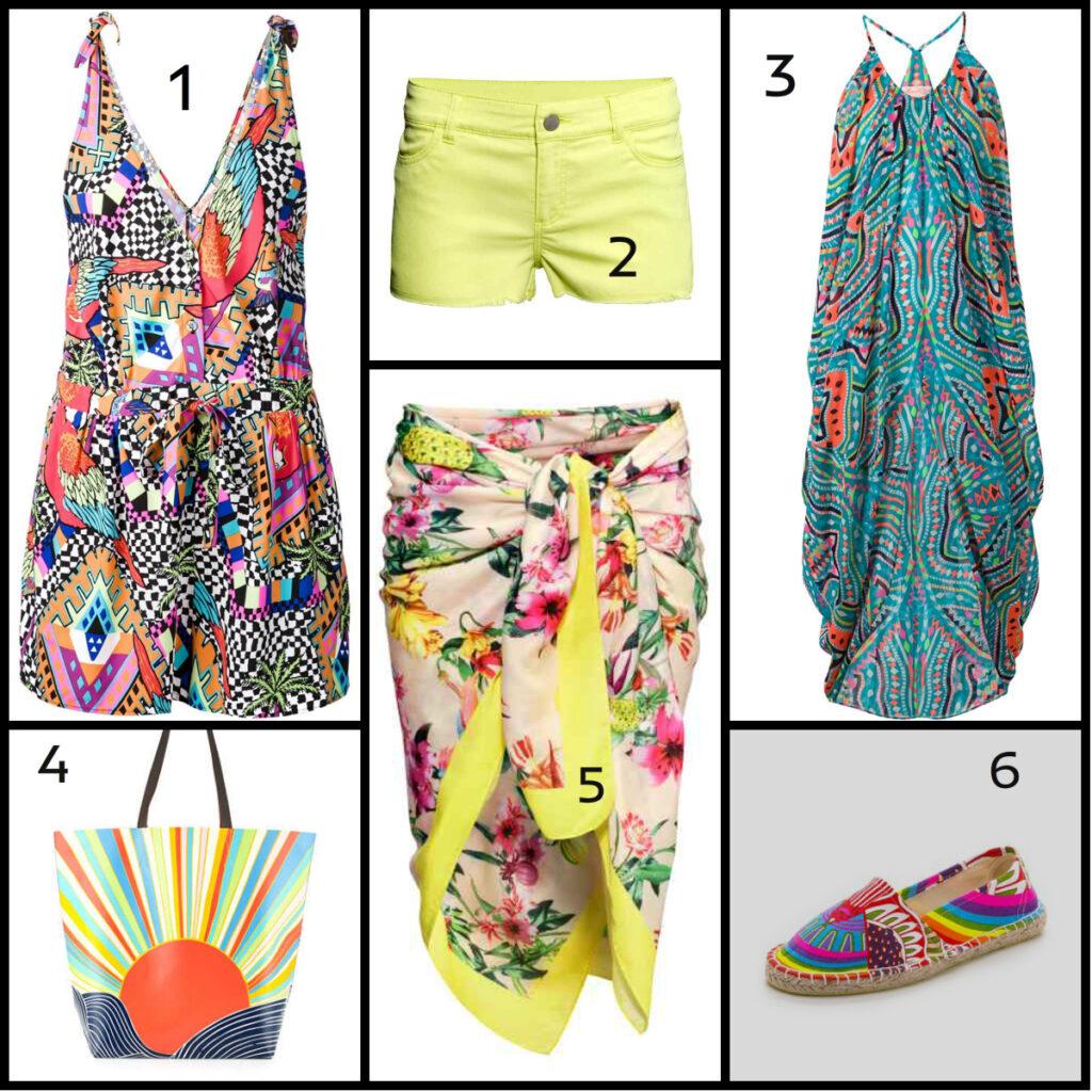 tendencias para el verano - full color