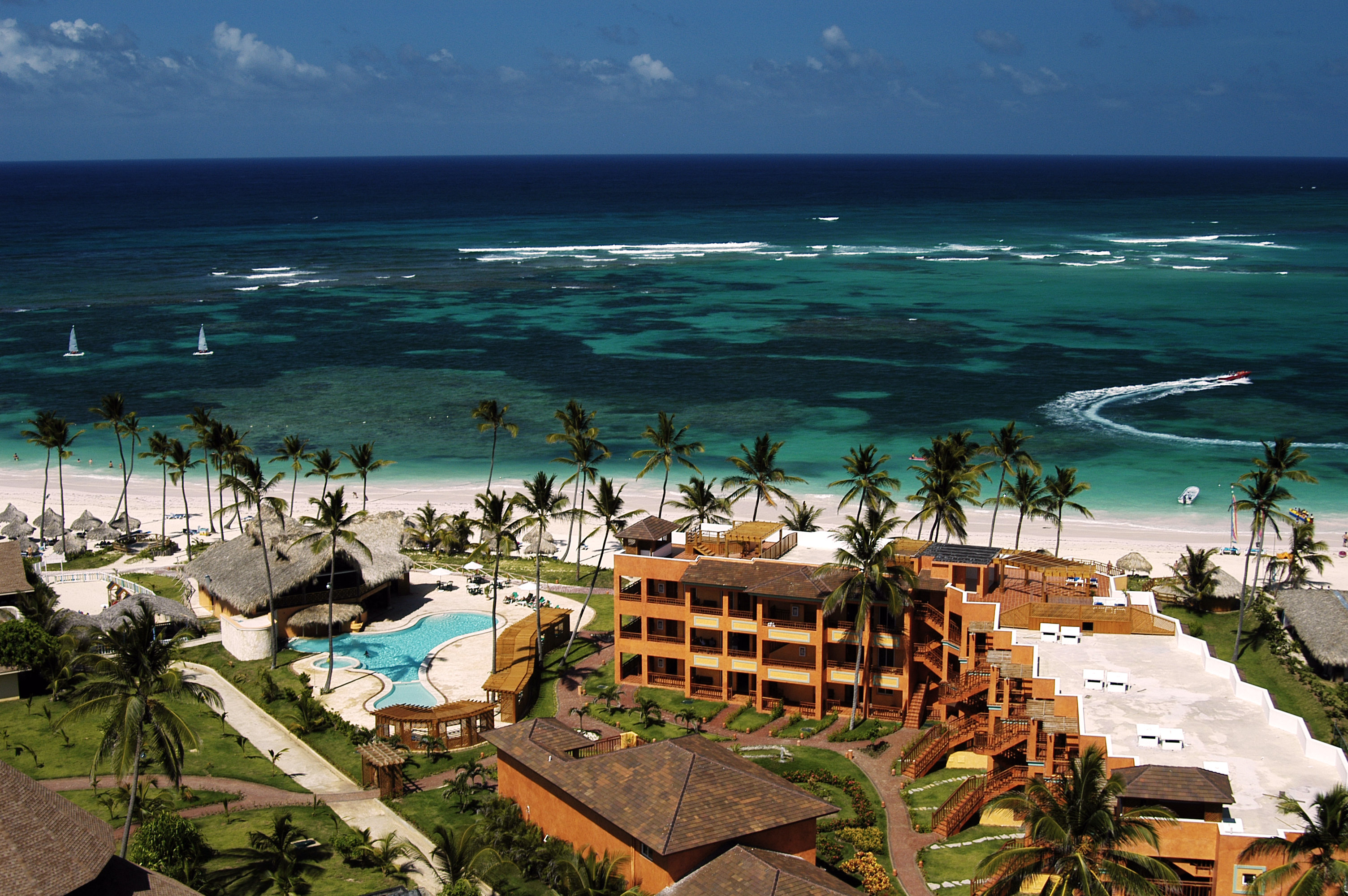 vik hotels group punta cana