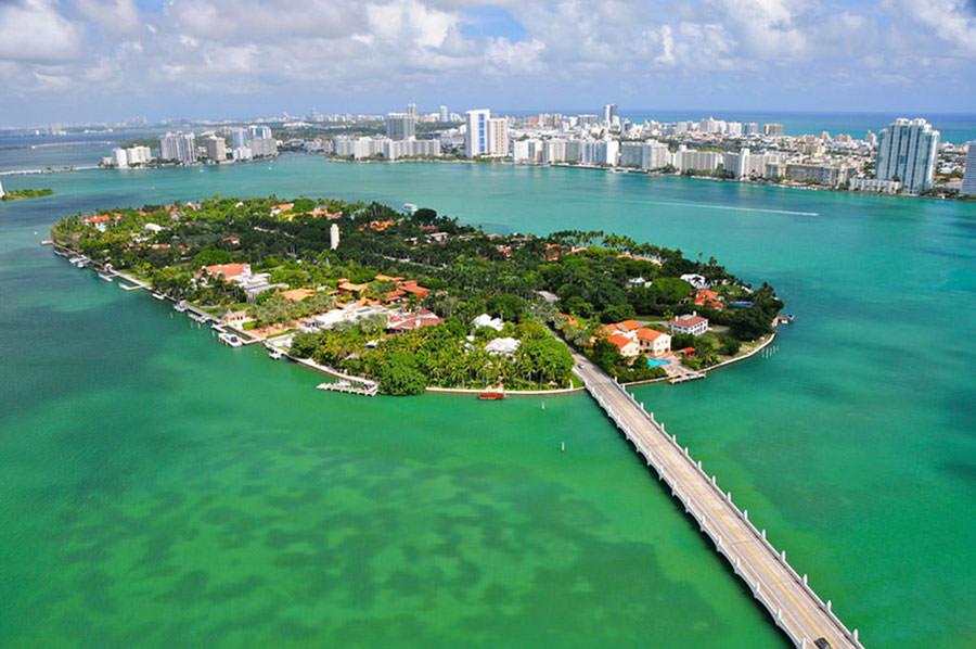 Turismo Miami