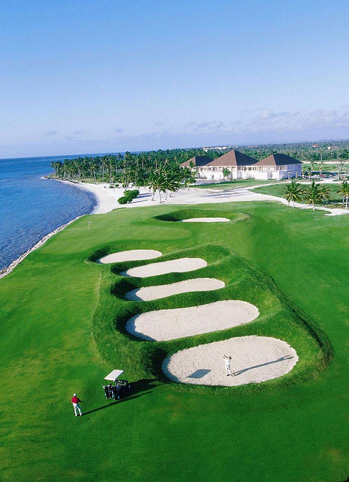 Golf La Cana