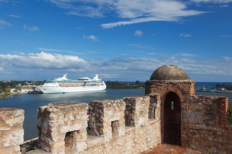 Remoza la magia delviejo Santo Domingo
