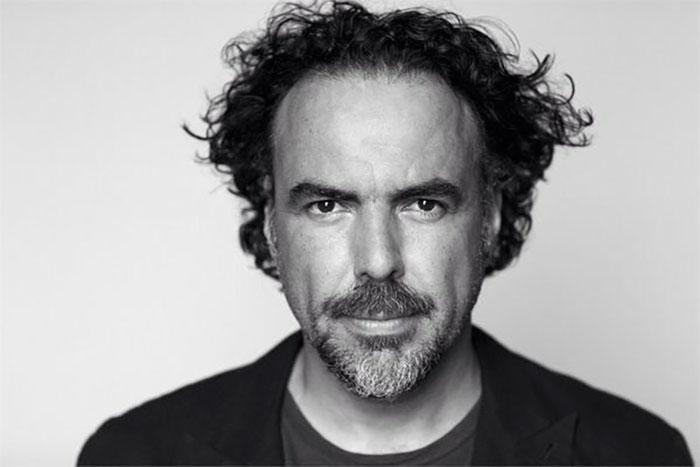 gonzález Iñarritu