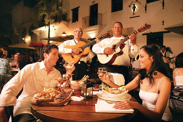 Santo Domingo, la vibrante ciudad del Caribe