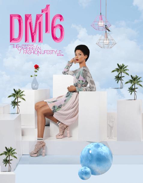 Dominicana Moda 2016