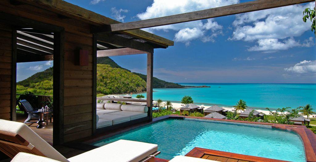 Hotel Boutique en el Caribe