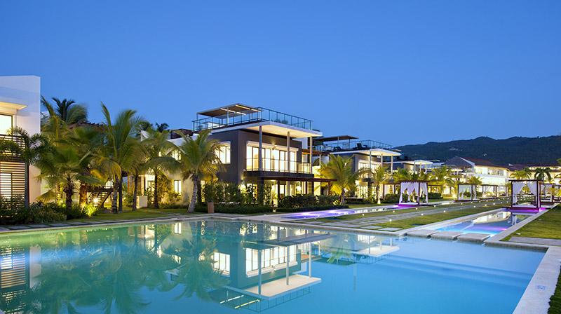 Hotel Sublime Samaná