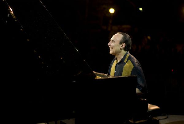 Michel Camilo en Concierto
