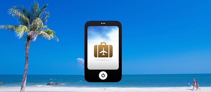 5 apps imprescindibles para gestionar tu viaje desde el móvil