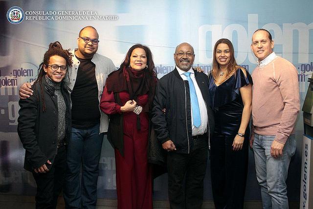 Consulado dominicano en Madrid muestra su lado más cercano y activo
