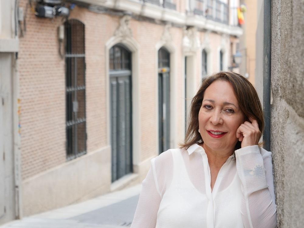 Lidia Martínez De Macarrulla: escritora dominicana apuesta en Madrid por obras con alta sensibilidad social