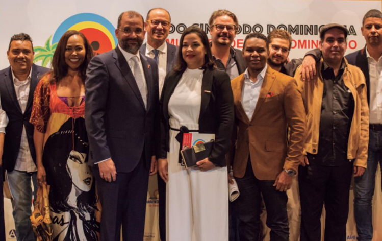 El cine de República Dominicana en su máxima expresión en Madrid.