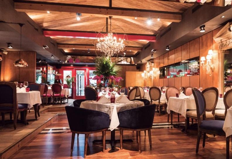 Restaurante La Cassina: Historia, Visión, Vanguardia