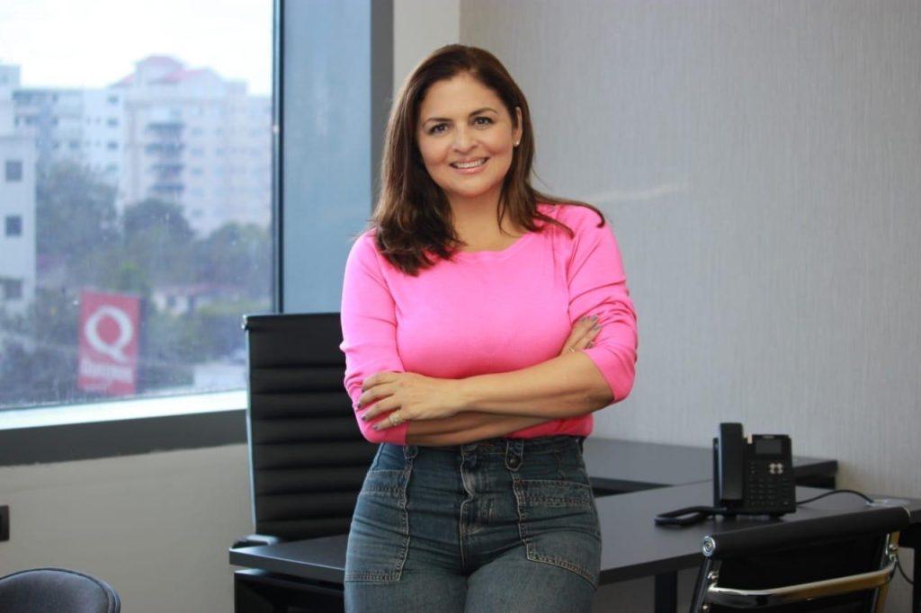 Tania Baéz entrevista
