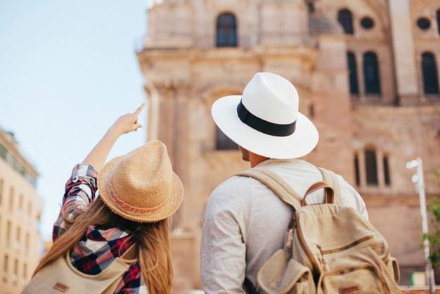 día mundia del turismo