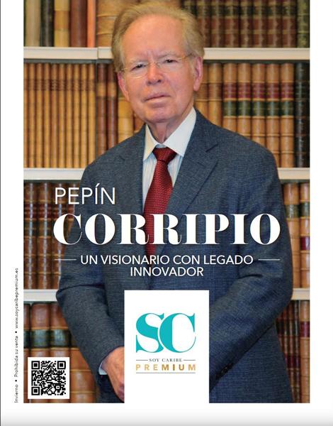 Pepín Corripio