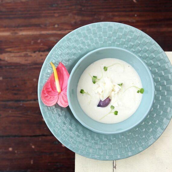 gastronomia caribe