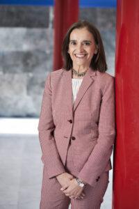 María Valcarce, directora de Fitur, Madrid