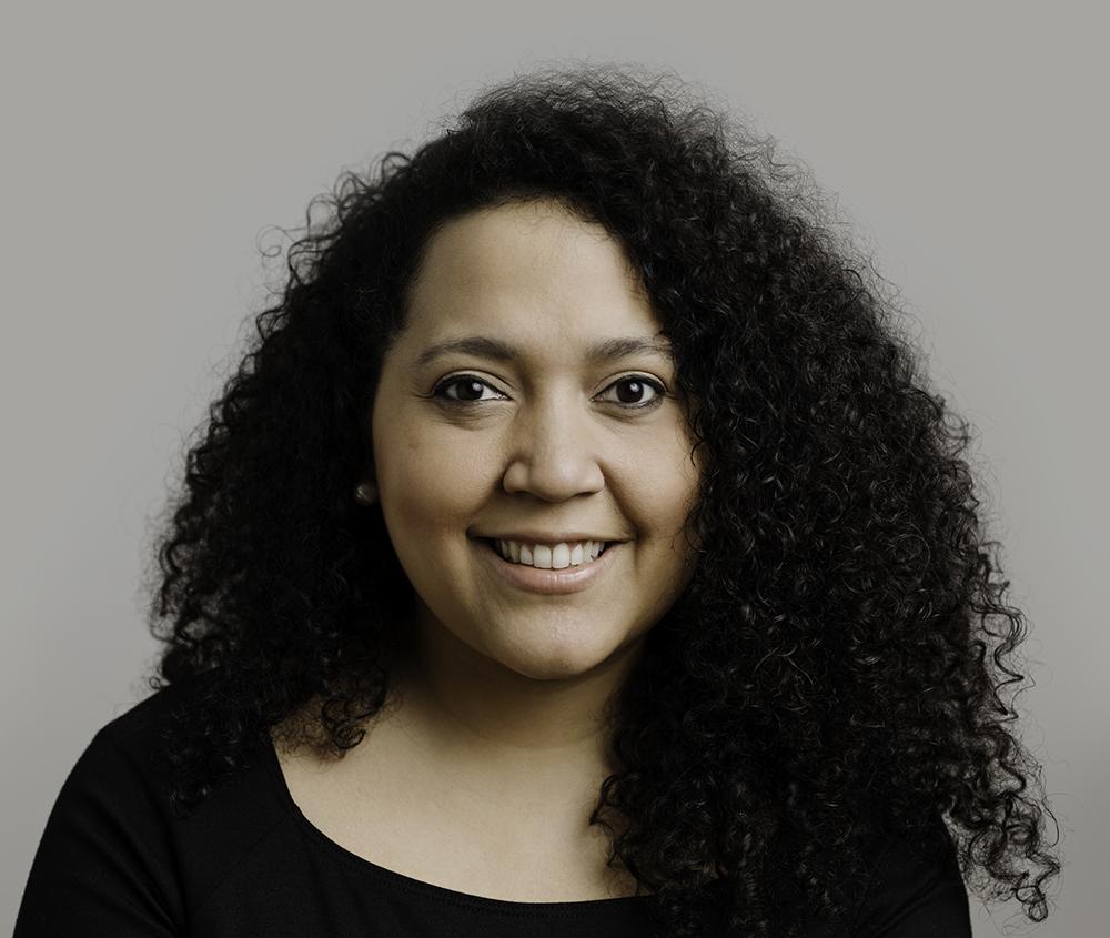 Dominicanos que inspiran: Carla Jovine