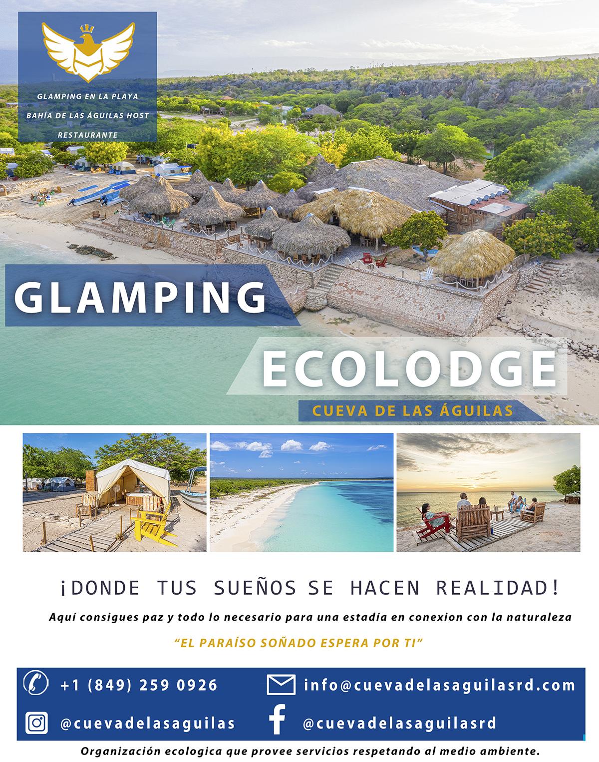 Glamping EcoLodge Cueva De Las Águilas