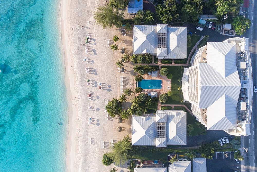 Los 3 mejores hoteles de lujo del Caribe