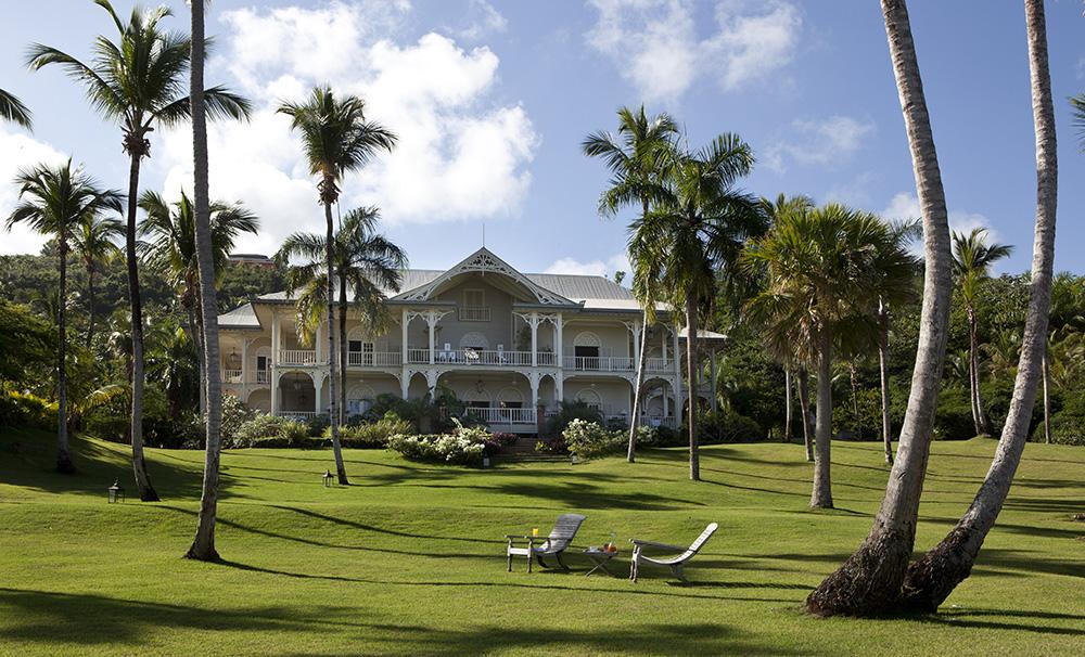 The Península House